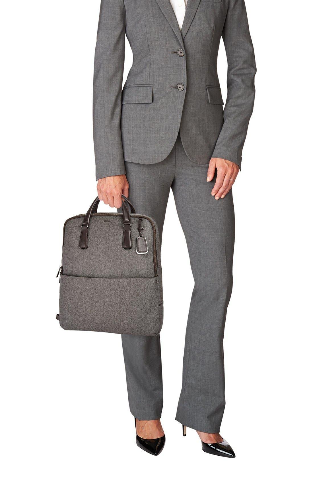 Alternate Image 2  - Tumi Sinclair -Olivia Convertible Backpack