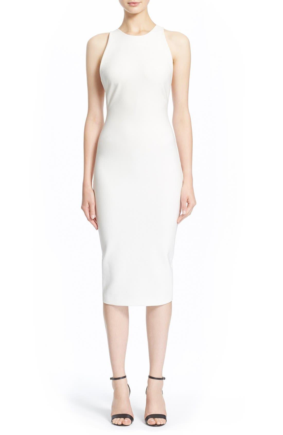 Alternate Image 1 Selected - Elizabeth and James 'Darla' Dress
