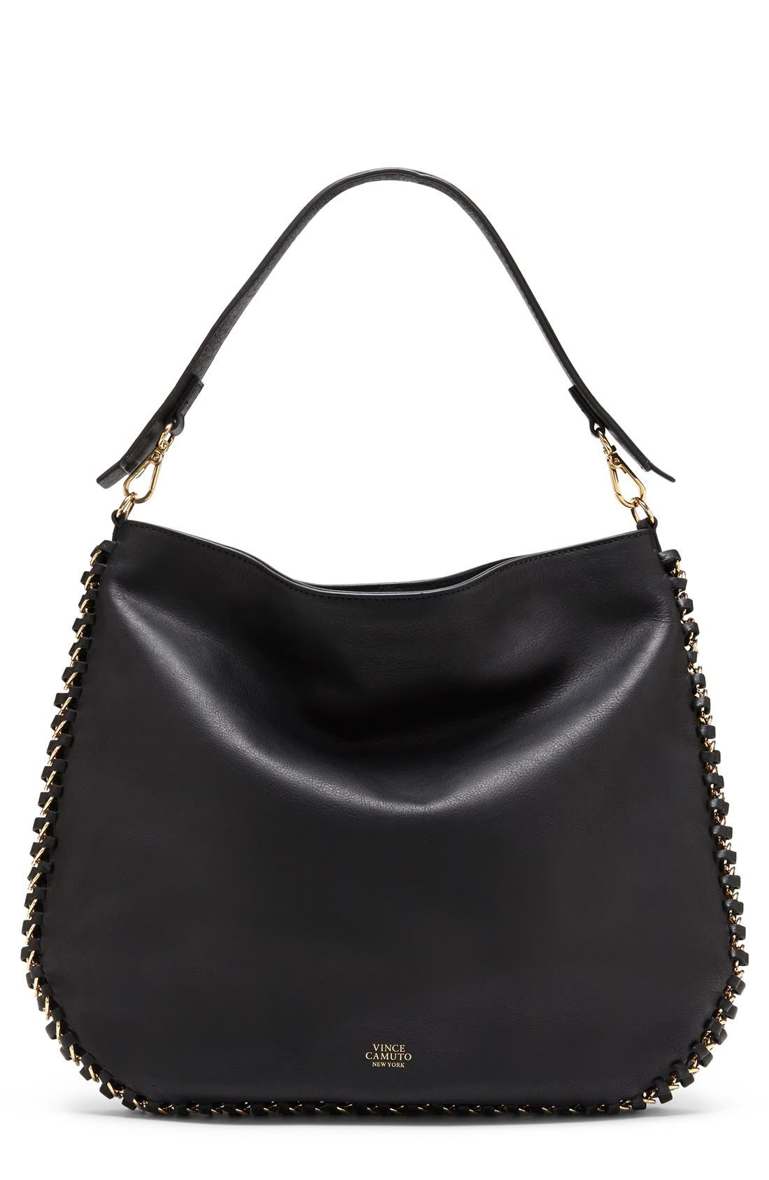 Alternate Image 1 Selected - Vince Camuto 'Inez' Hobo Bag