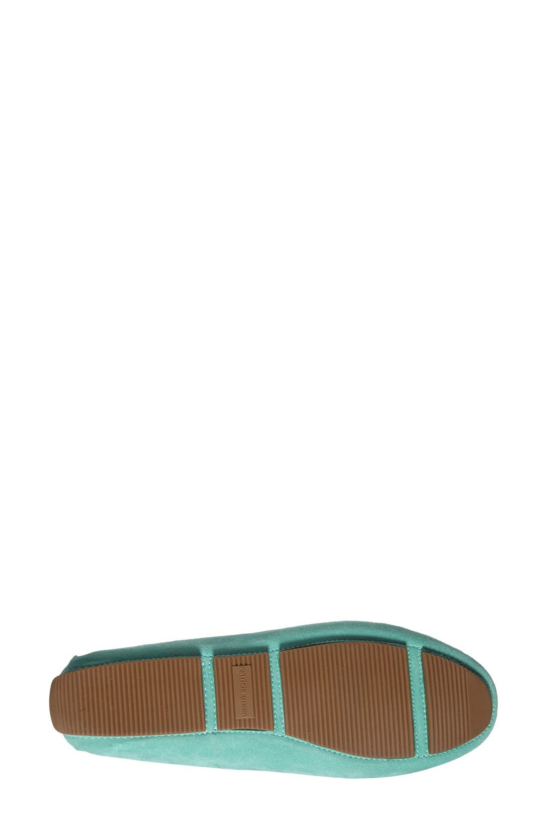 Alternate Image 2  - patricia green 'Cambridge' Bit Loafer (Women)