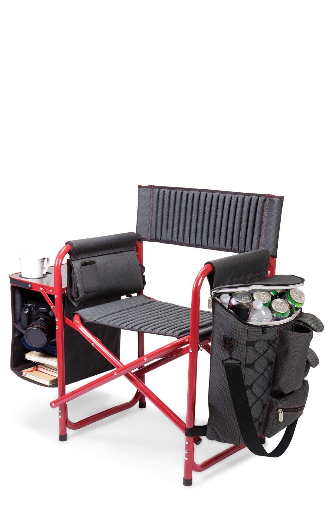 Picnic Time 'Fusion' Lawn Chair