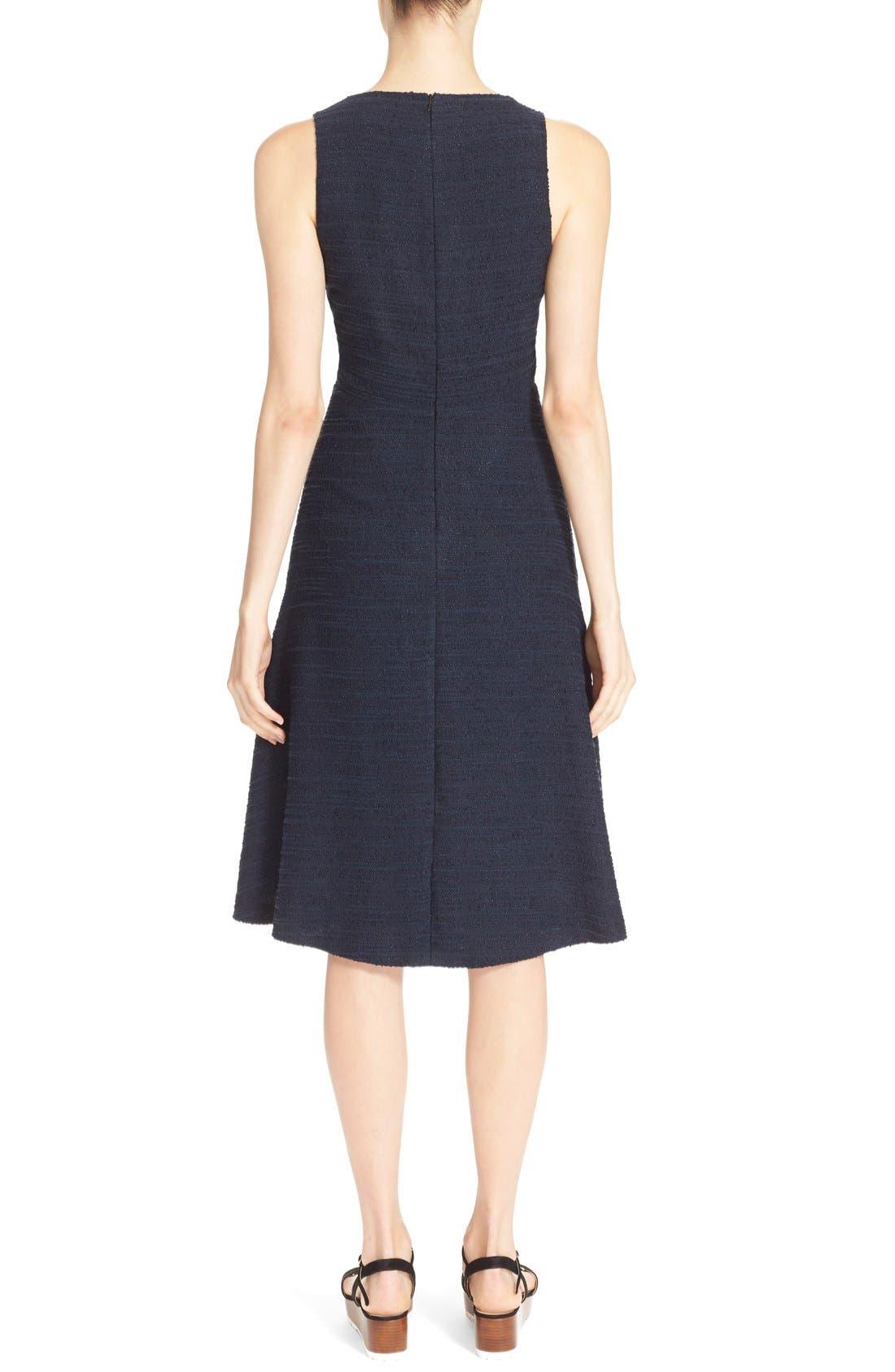 Alternate Image 2  - A.L.C. 'Holland' Dress
