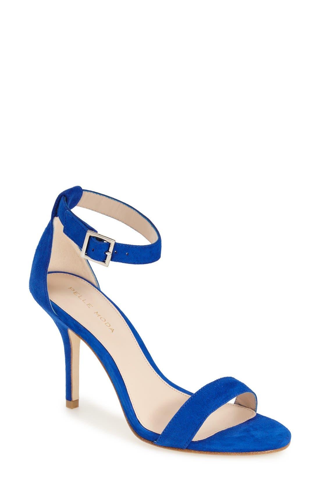 Alternate Image 1 Selected - Pelle Moda 'Kacey' Sandal
