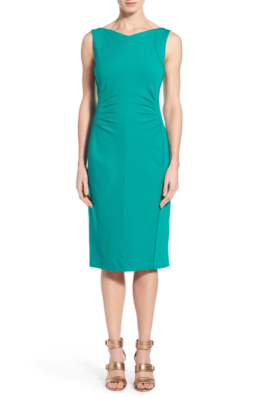 Alternate Image 1 Selected - Kobi Halperin 'Amina' Sheath Dress