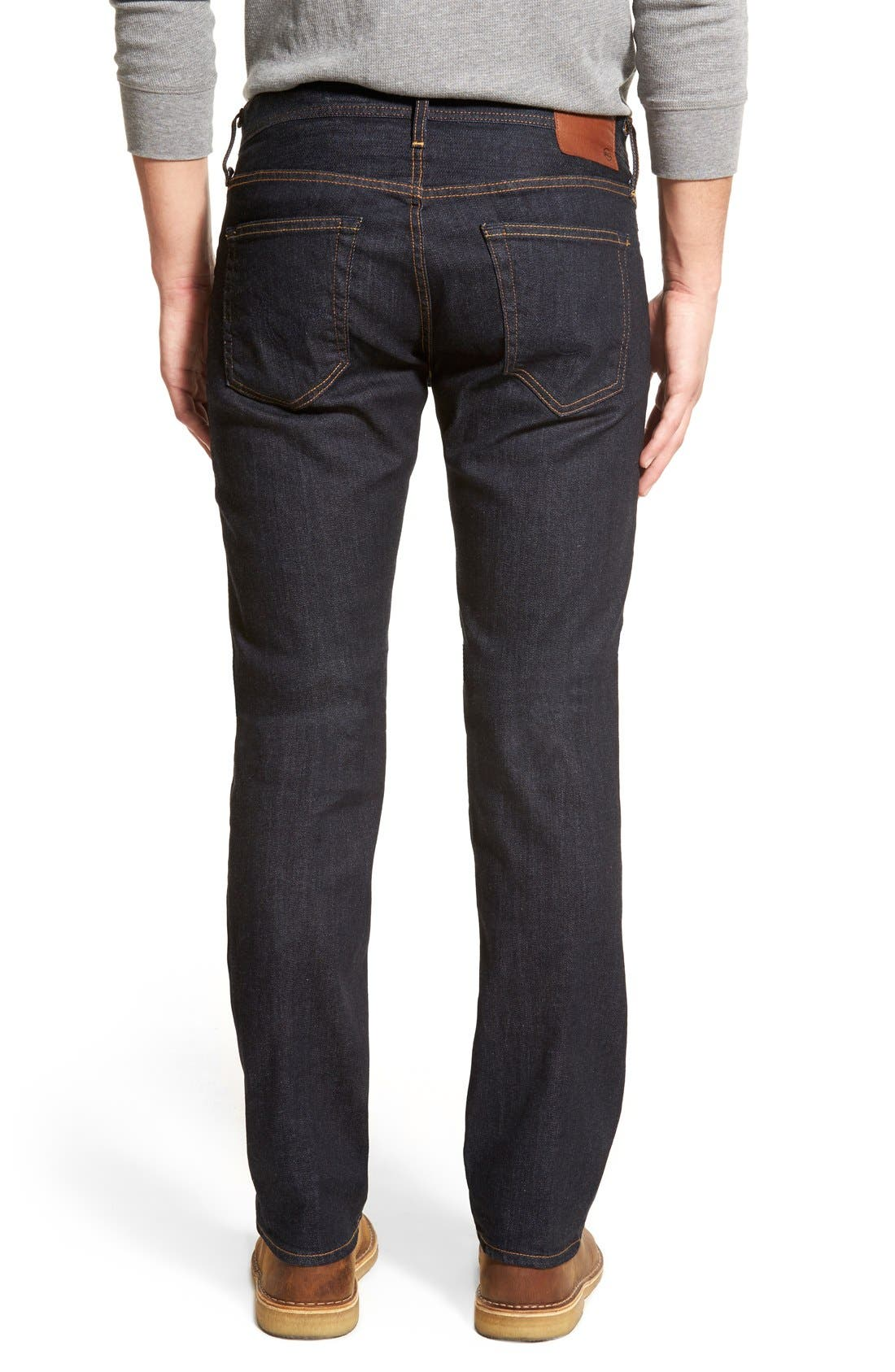 Alternate Image 2  - AG Jeans Matchbox Slim Fit Jeans (Jack)