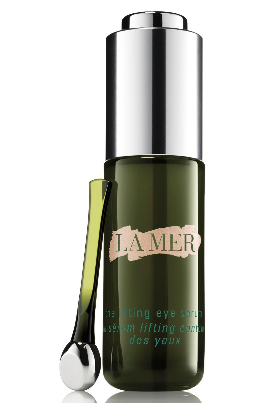 La Mer The Lifting Eye Serum