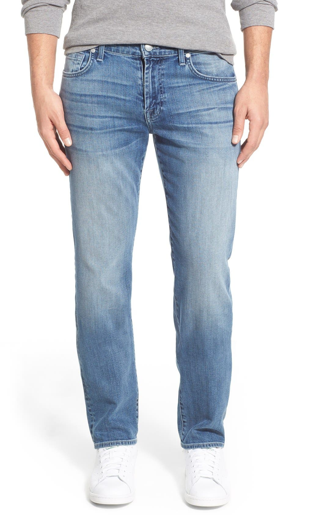 7 FOR ALL MANKIND® 'Slimmy - FoolProof' Slim