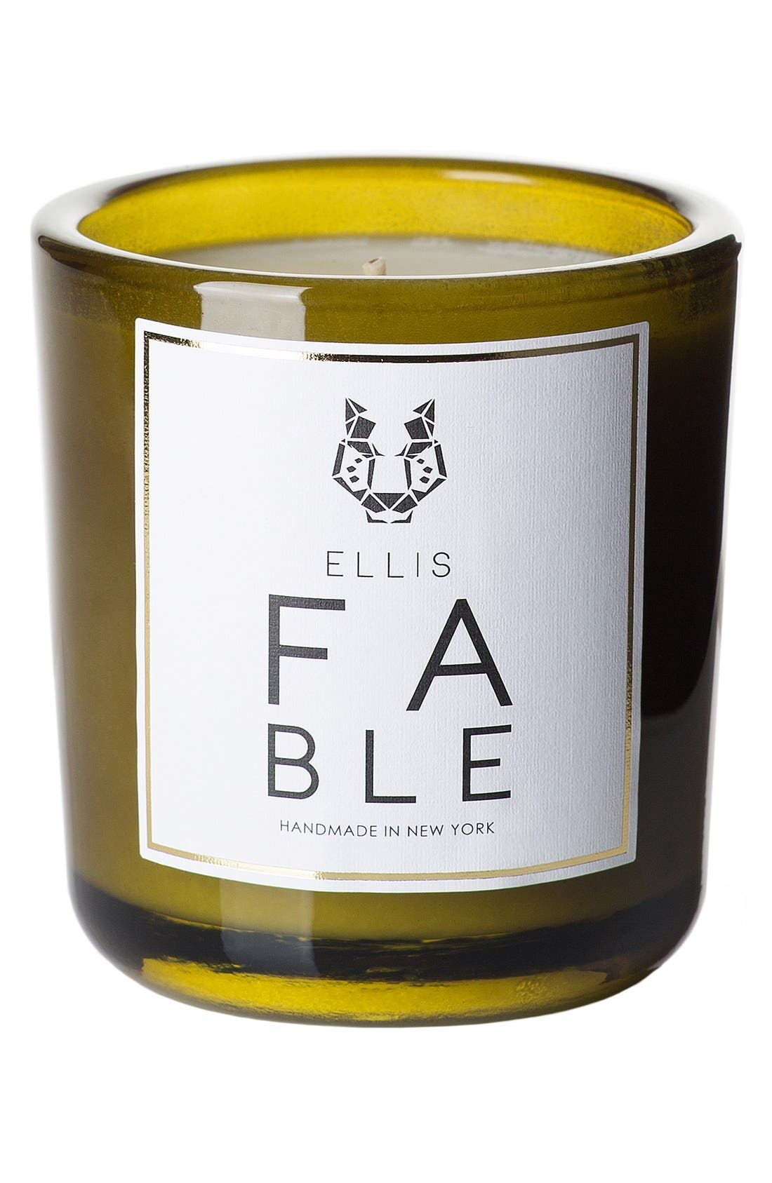 ELLIS BROOKLYN 'Fable Terrific' Scented Candle