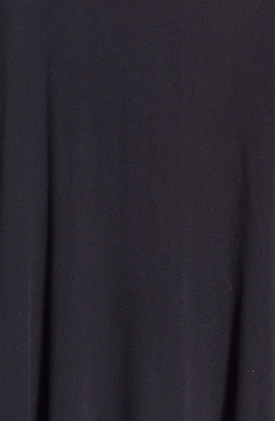 Alternate Image 5  - Lush Cowl Neck Sweater