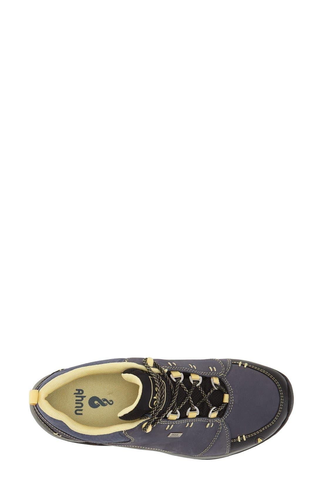 Alternate Image 3  - Ahnu 'Montara' Sneaker