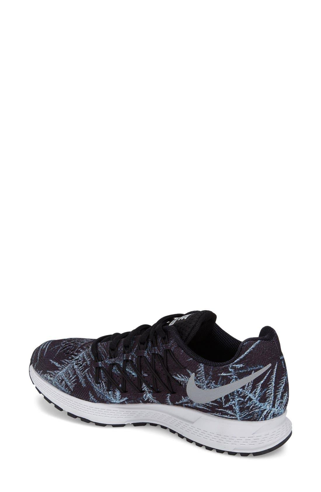 Alternate Image 2  - Nike 'Air Zoom Pegasus 32 Solstice' Running Shoe (Women)