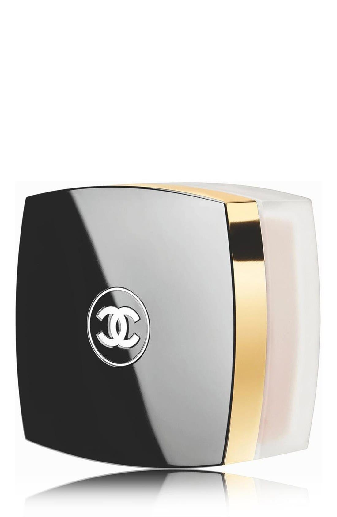 CHANEL N°5 THE BODY 