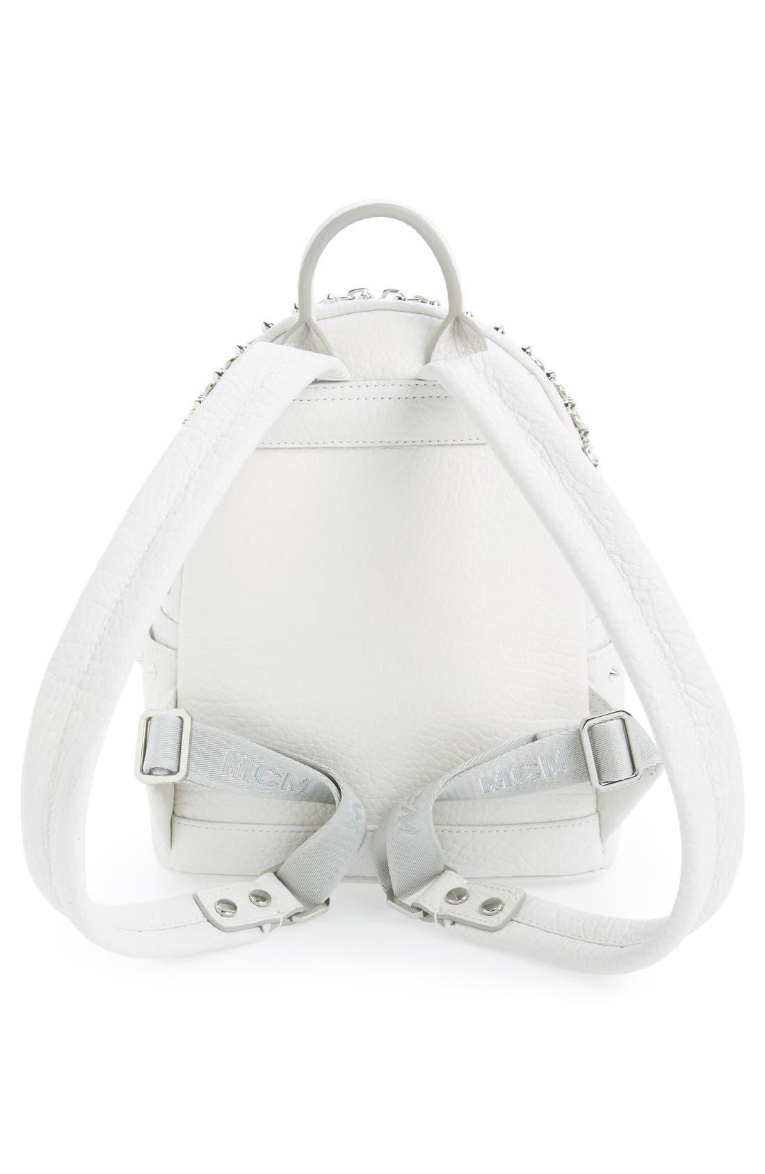 Alternate Image 3  - MCM 'Mini Stark Special' Backpack