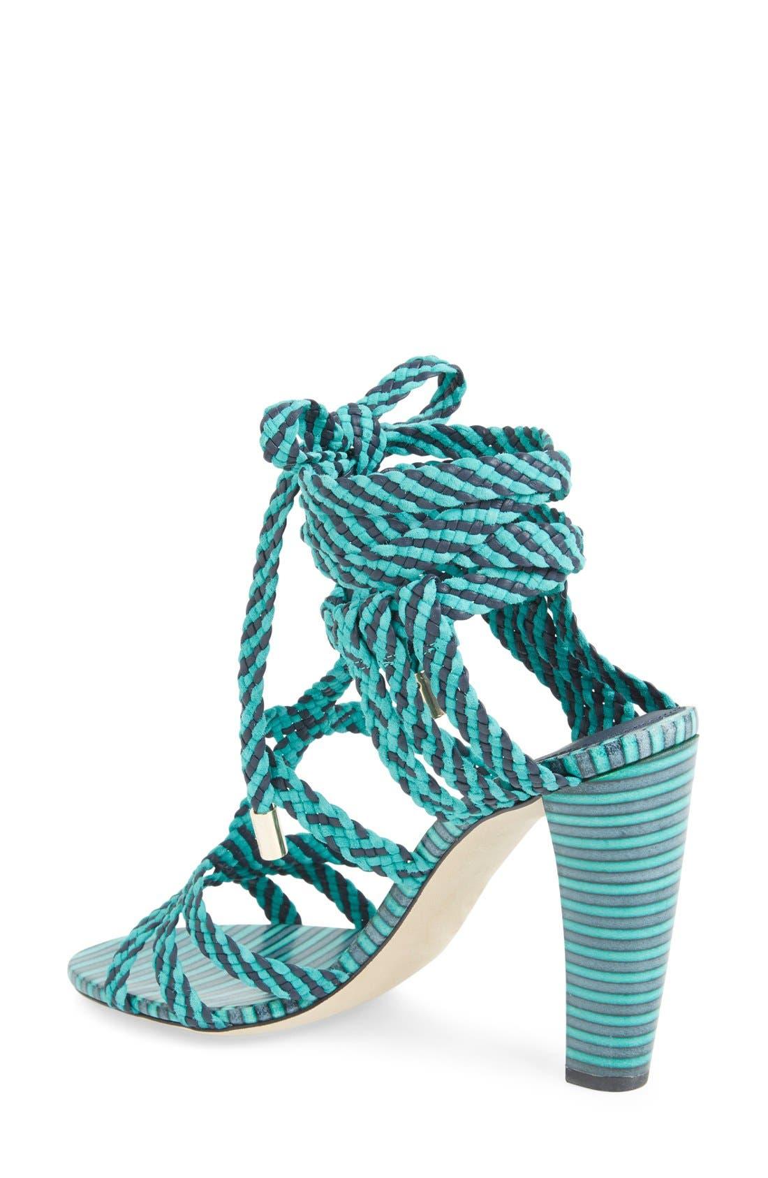 Alternate Image 2  - Jimmy Choo 'Trix' Sandal (Women)