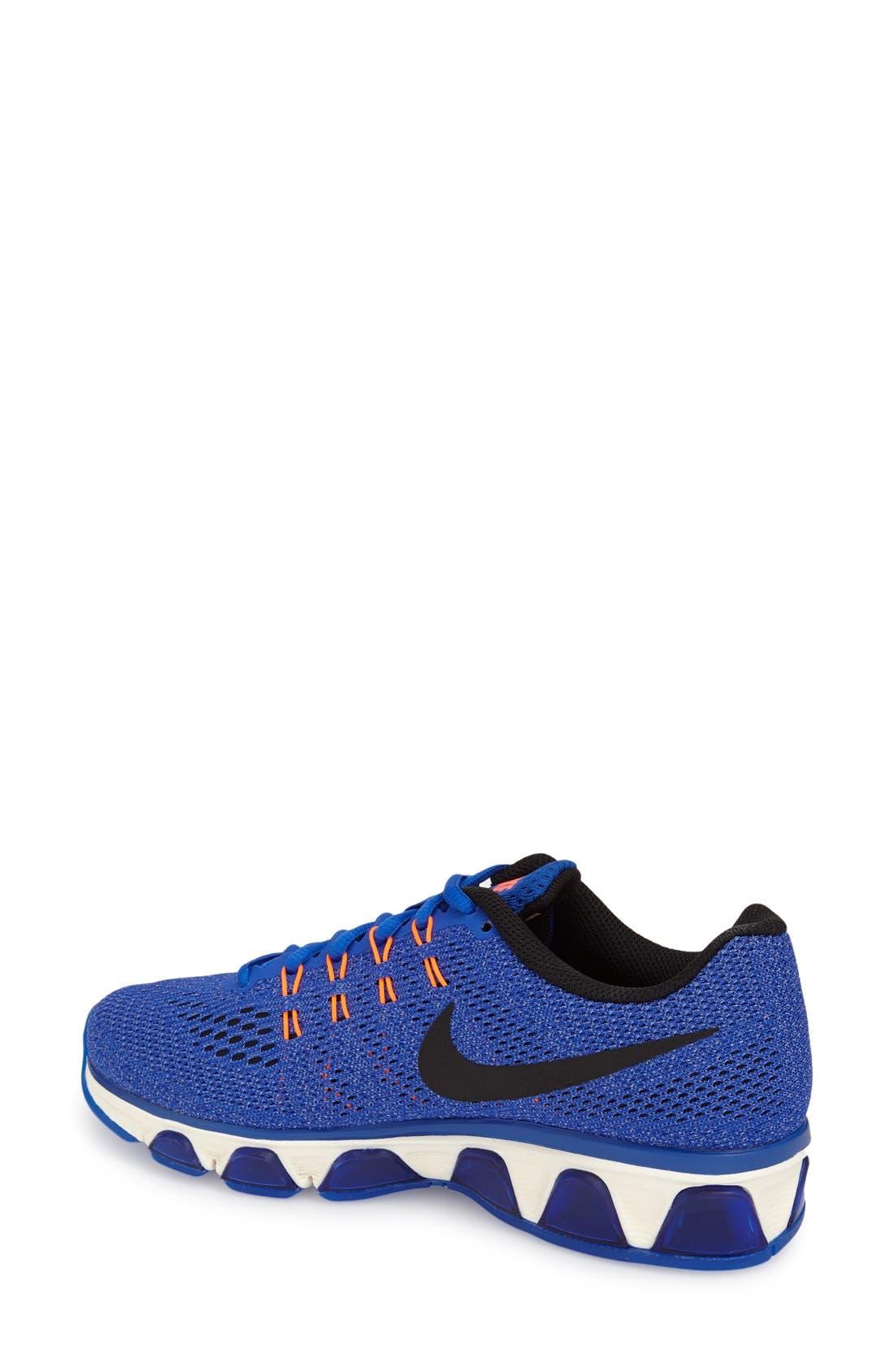 Alternate Image 2  - Nike 'Air Max Tailwind 8' Running Shoe (Women)