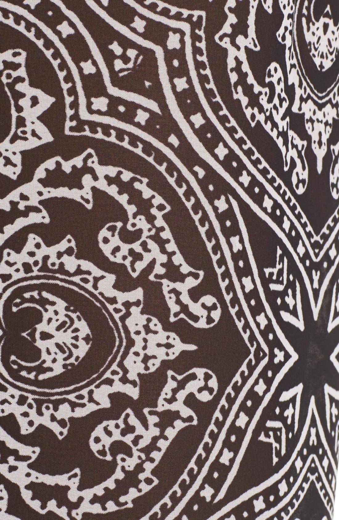 Alternate Image 5  - Profile by Gottex 'Madeira Pareo' Wrap Skirt