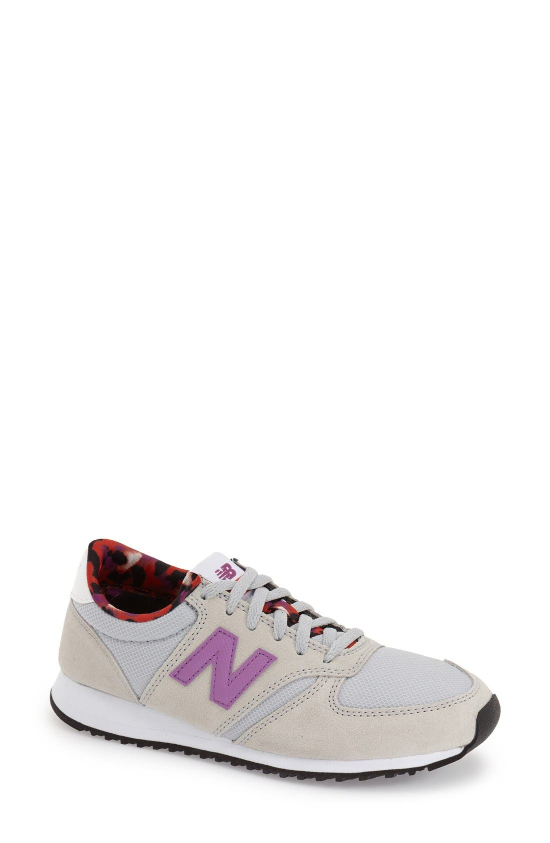 Alternate Image 1 Selected - New Balance '420' Sneaker (Women)