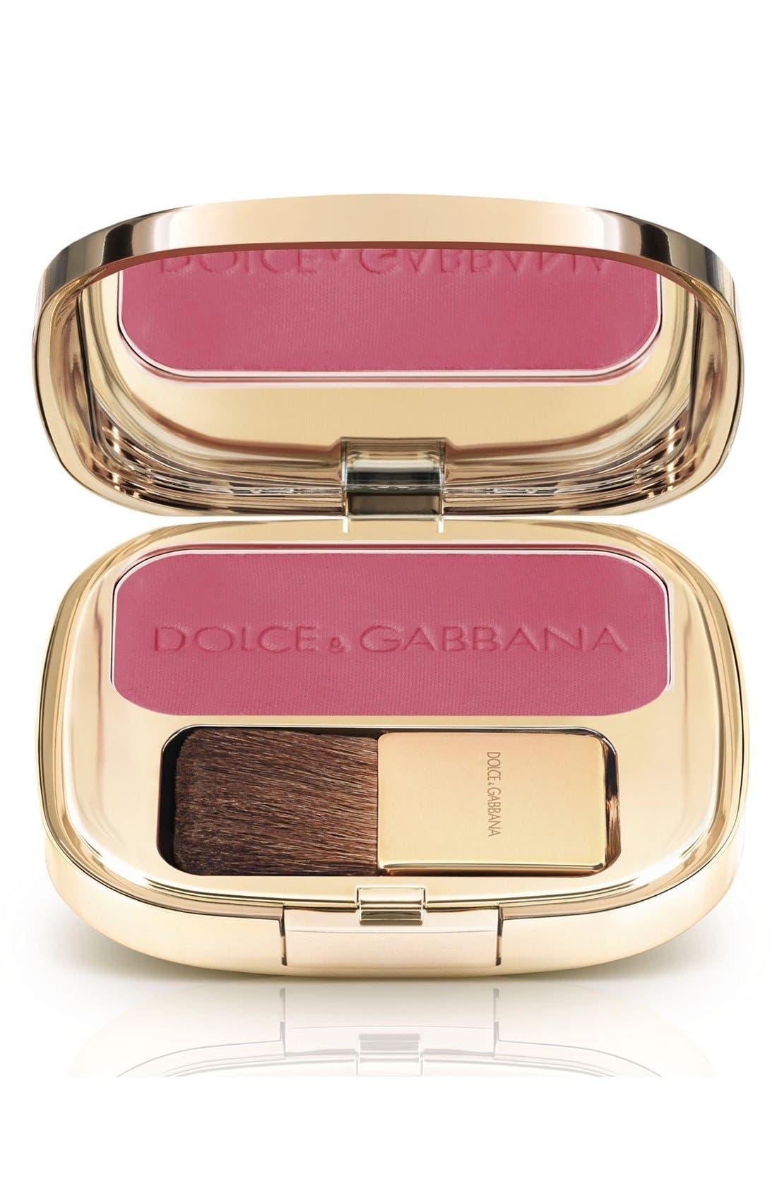 Dolce&Gabbana Beauty Luminous Cheek Color Blush