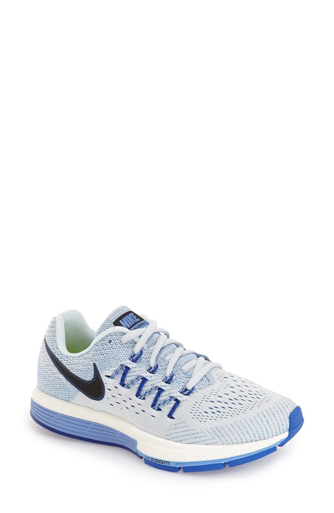 Alternate Image 1 Selected - Nike 'Air Zoom Vomero 10' Running Shoe (Women)