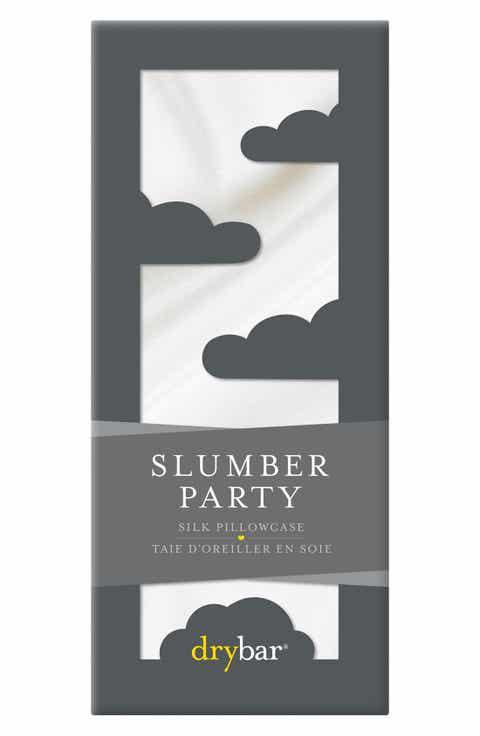 Drybar 'Slumber Party' Silk Pillowcase