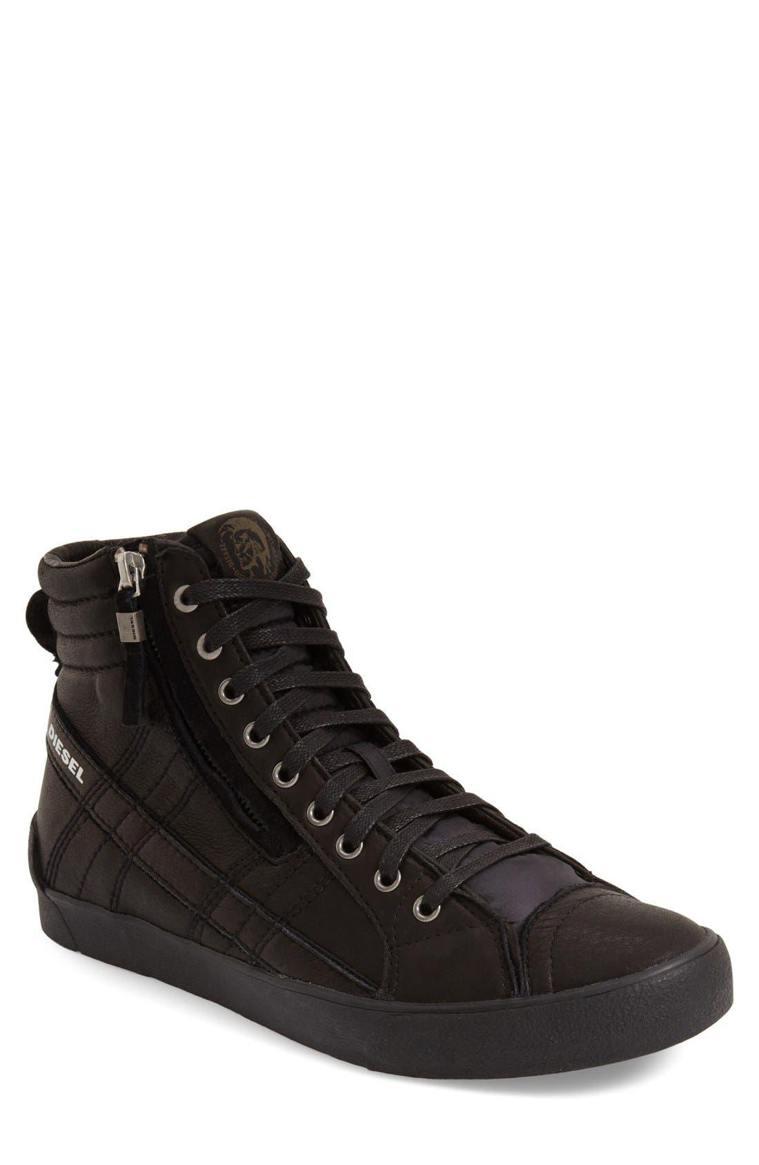 Alternate Image 1 Selected - DIESEL® 'D-Velows D-String' Sneaker