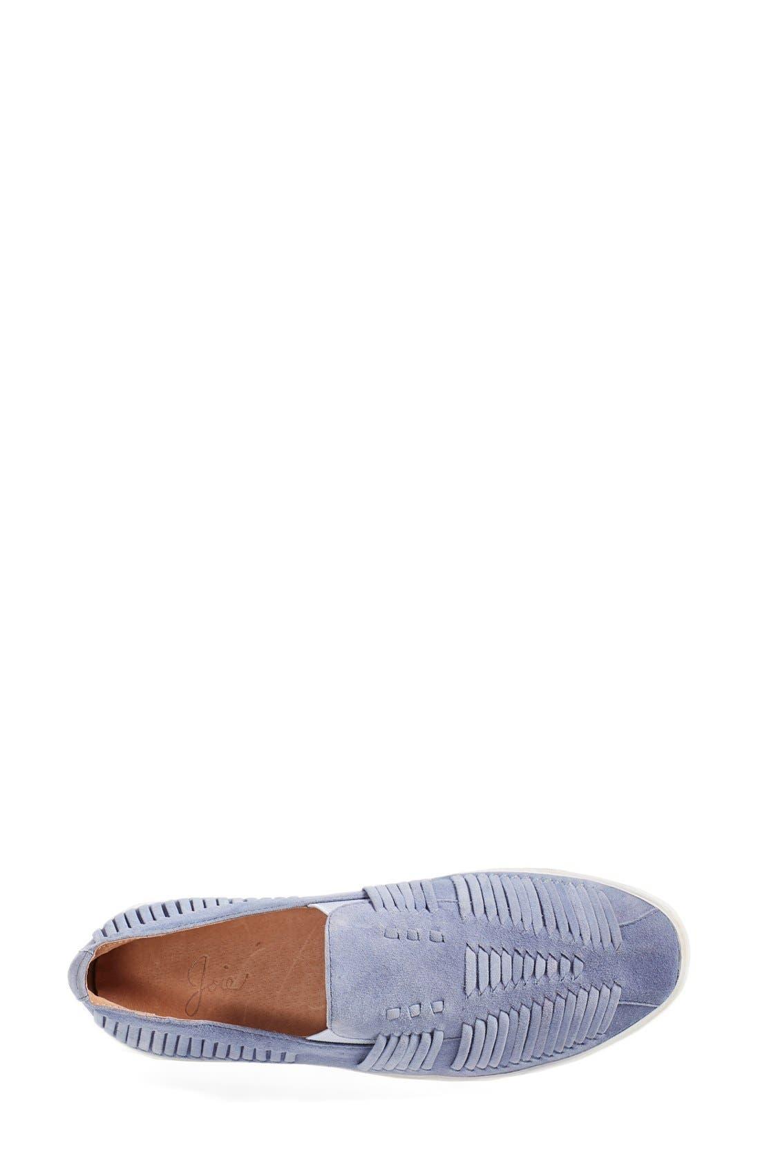 Alternate Image 3  - Joie 'Huxley' Slip-On Sneaker (Women)