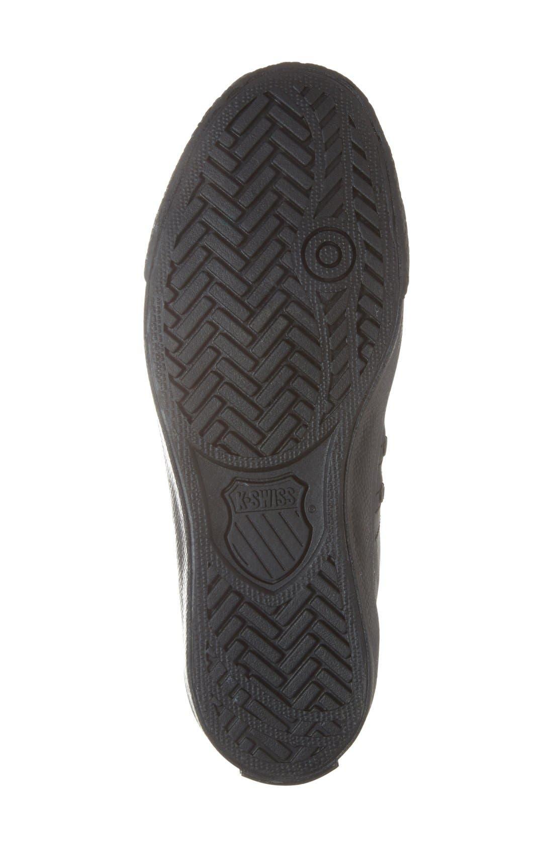 Alternate Image 4  - K-Swiss 'Irvine' Sneaker (Women)