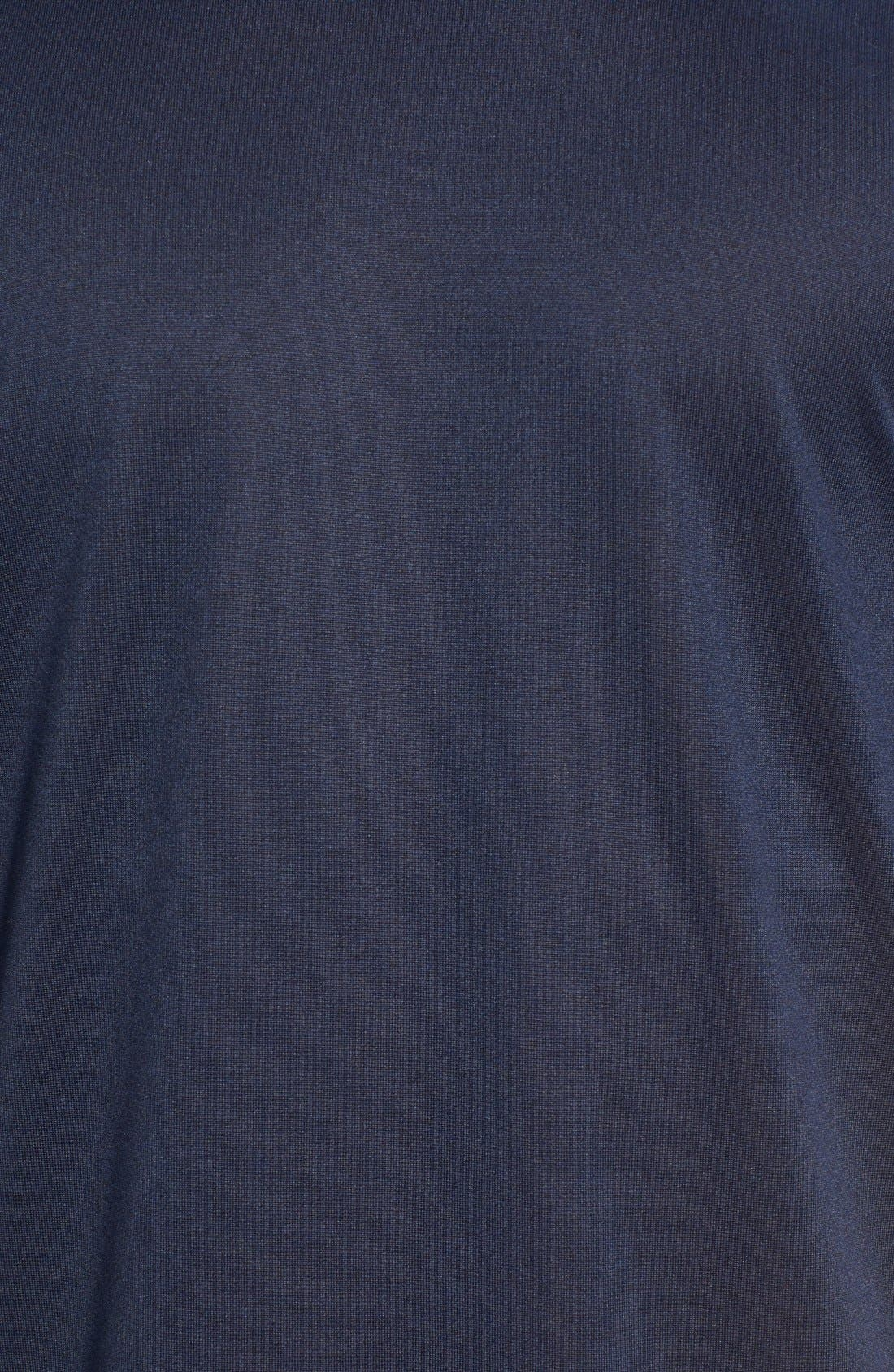 Alternate Image 5  - Nike 'Legend 2.0' Long Sleeve Dri-FIT Training T-Shirt