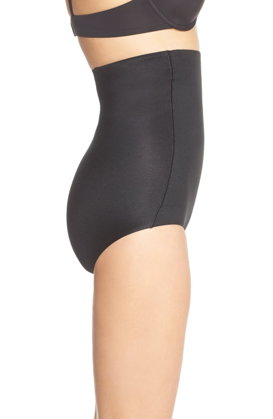 Alternate Image 3  - Wacoal 'Sensational Smoothing' High Waist Shaping Briefs