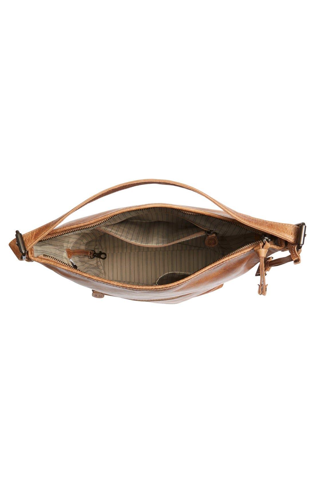 Alternate Image 4  - Frye 'Melissa' Washed Leather Bucket Bag