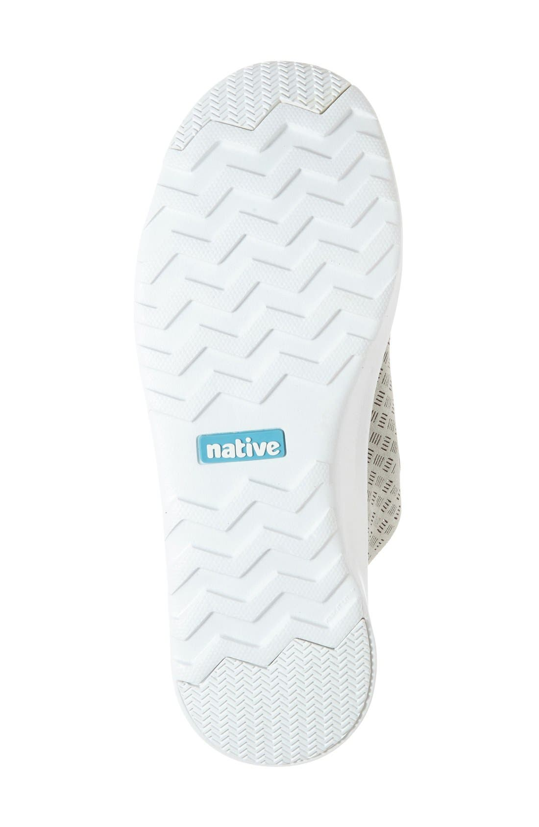 Alternate Image 4  - Native Shoes 'Apollo Mox XL' Perforated Sneaker (Women)