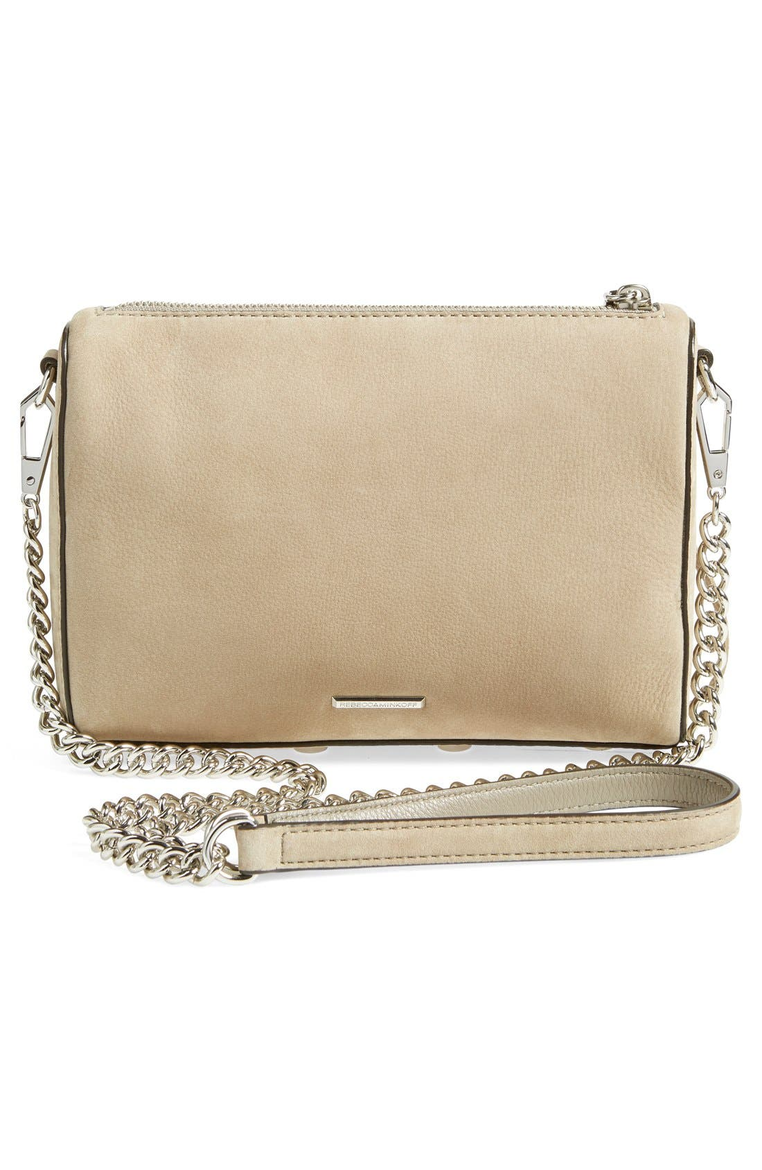Alternate Image 3  - Rebecca Minkoff 'Avery' Crossbody Bag