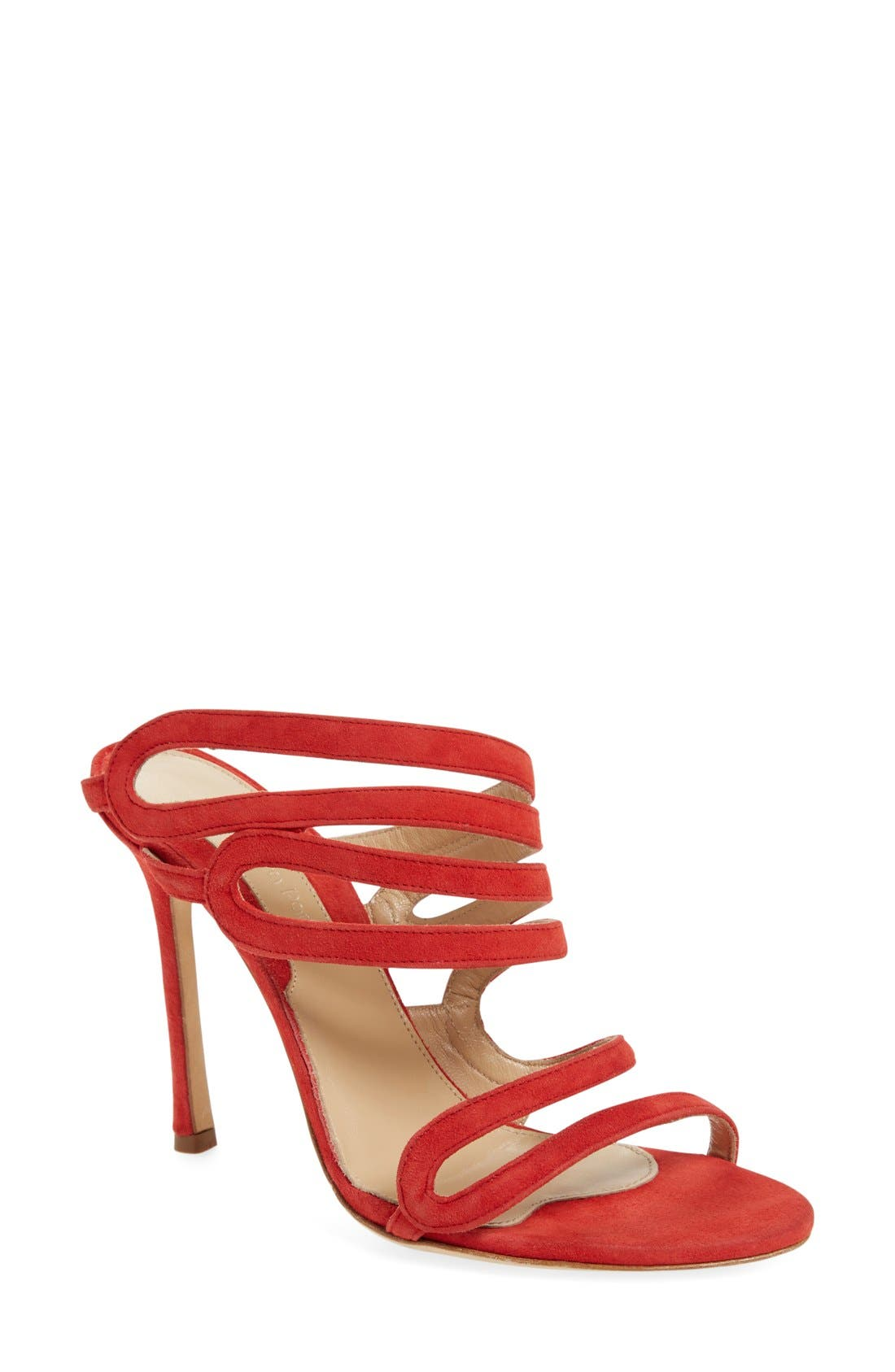 Alternate Image 1 Selected - Chelsea Paris 'Melek' Sandal (Women)