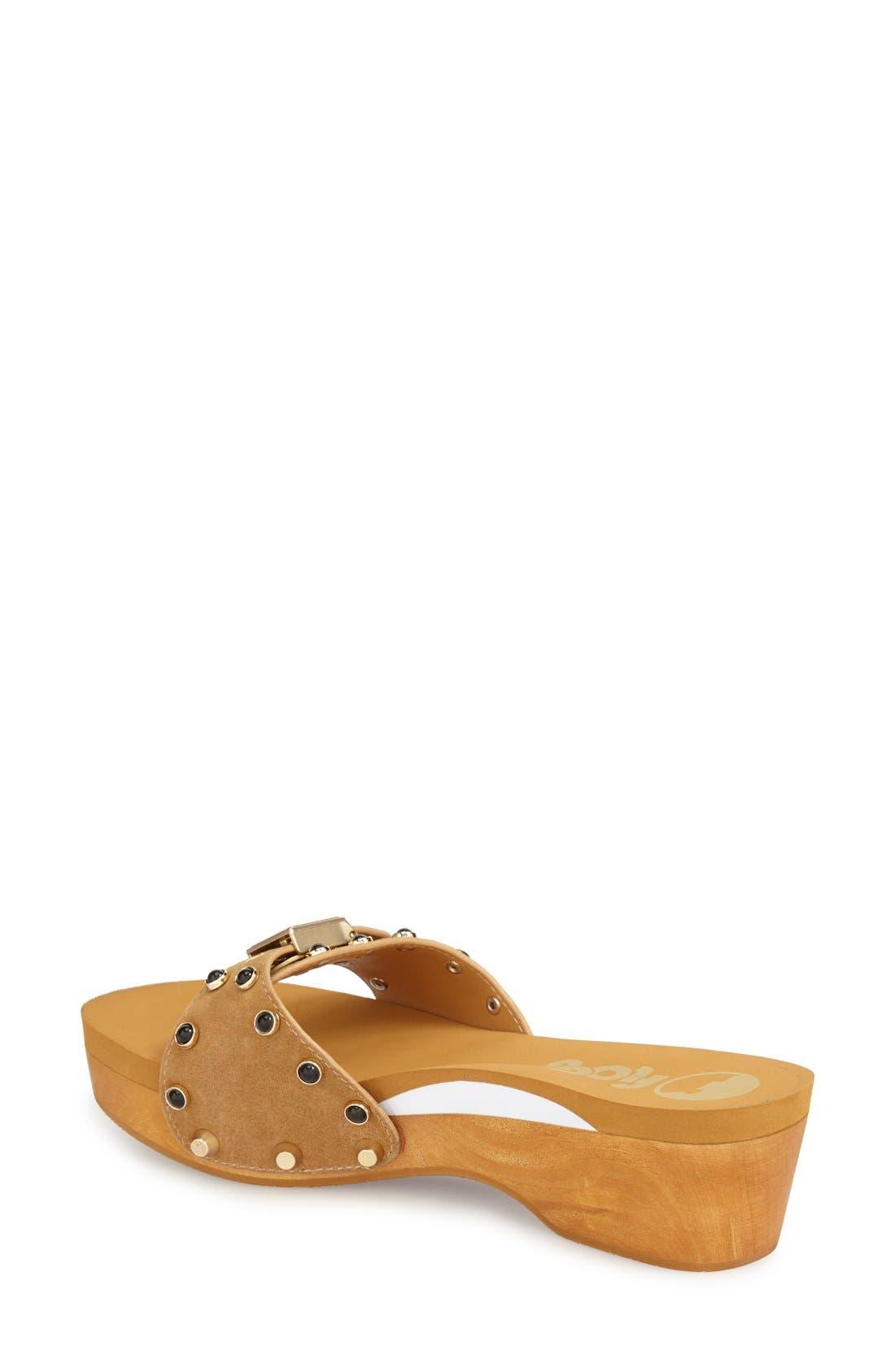 Alternate Image 2  - Flogg 'Molly' Slide Sandal (Women)