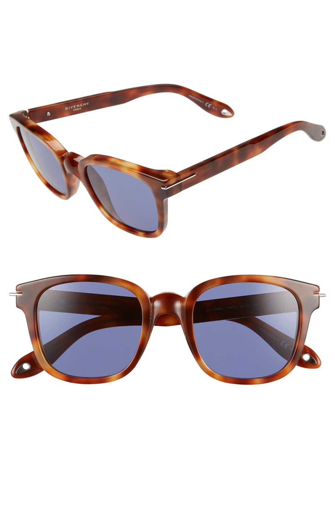 GIVENCHY '7000/S' 50mm Sunglasses