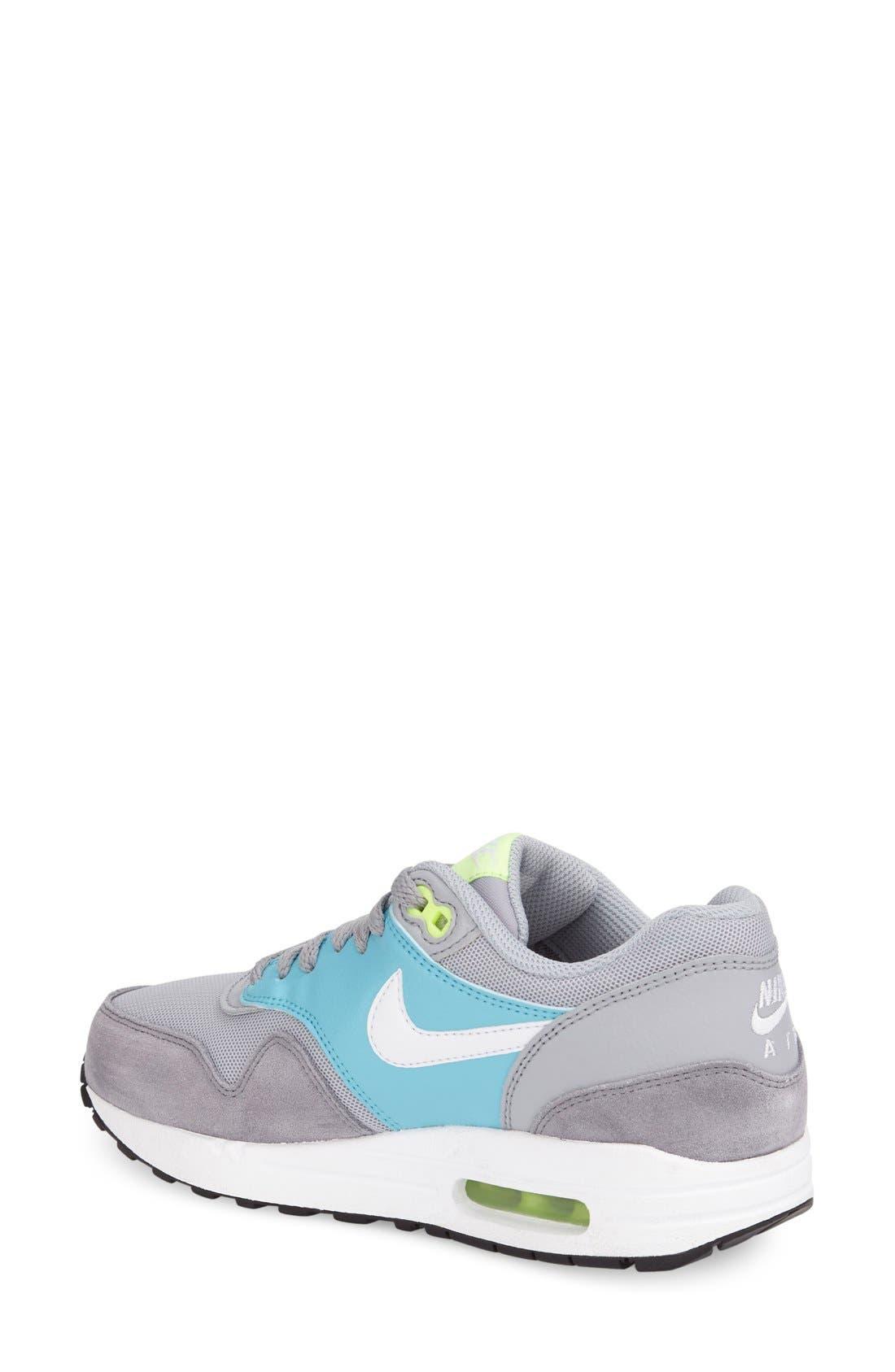 Alternate Image 2  - Nike 'Air Max 1 Essential' Sneaker (Women)