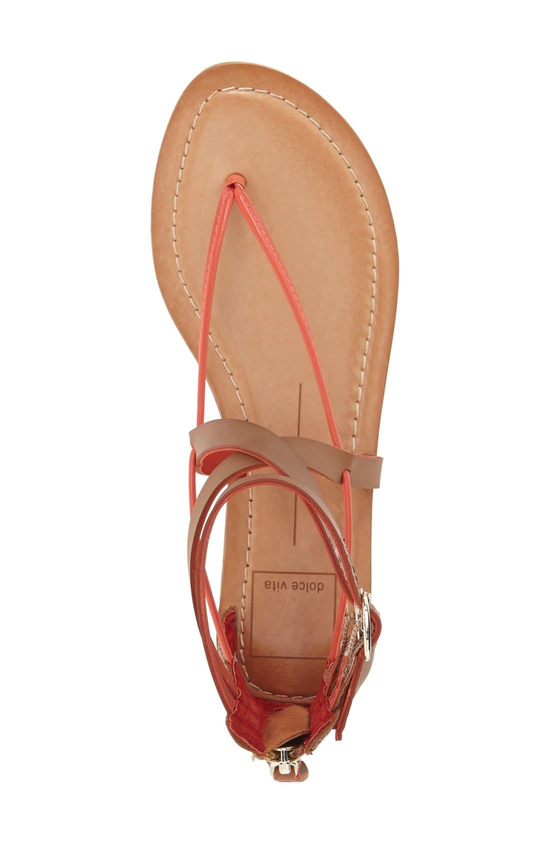 Alternate Image 3  - Dolce Vita 'Darrah' Sandal (Women)
