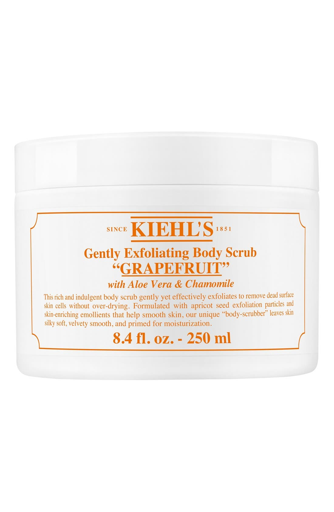 Kiehl's Since 1851 Gentle Exfoliating Body Scrub