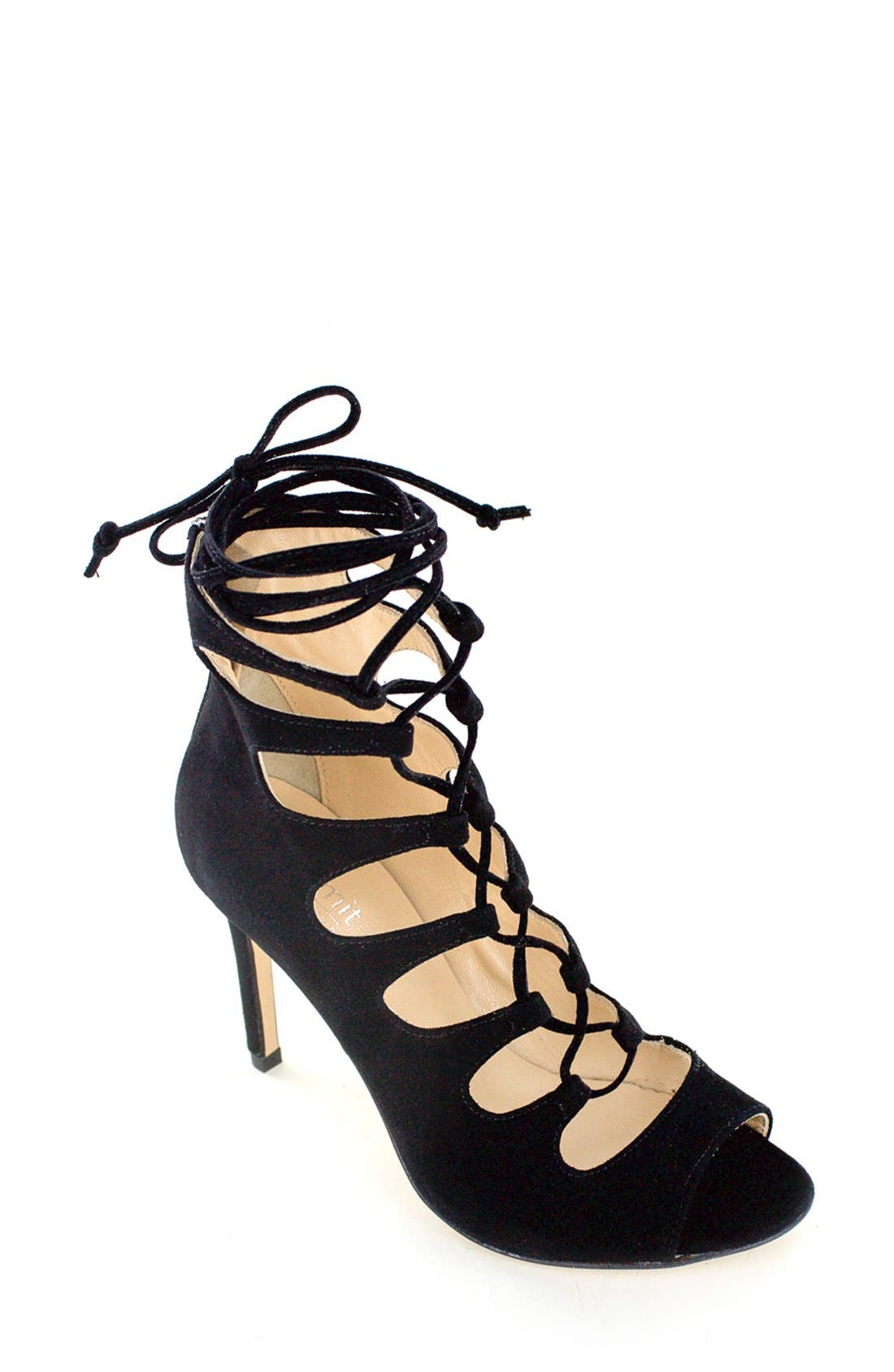 Alternate Image 1 Selected - Summit 'Maeve' Ghillie Sandal (Women)