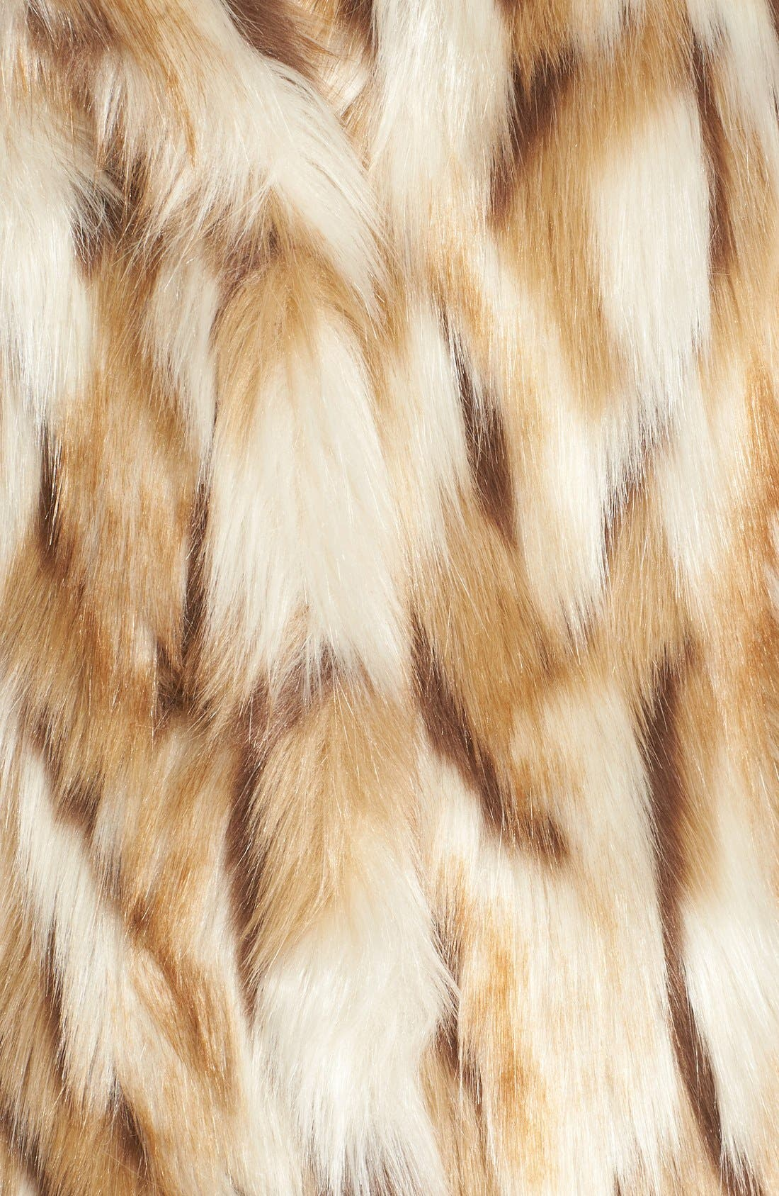 Alternate Image 5  - 7 for All Mankind Faux Fur Coat