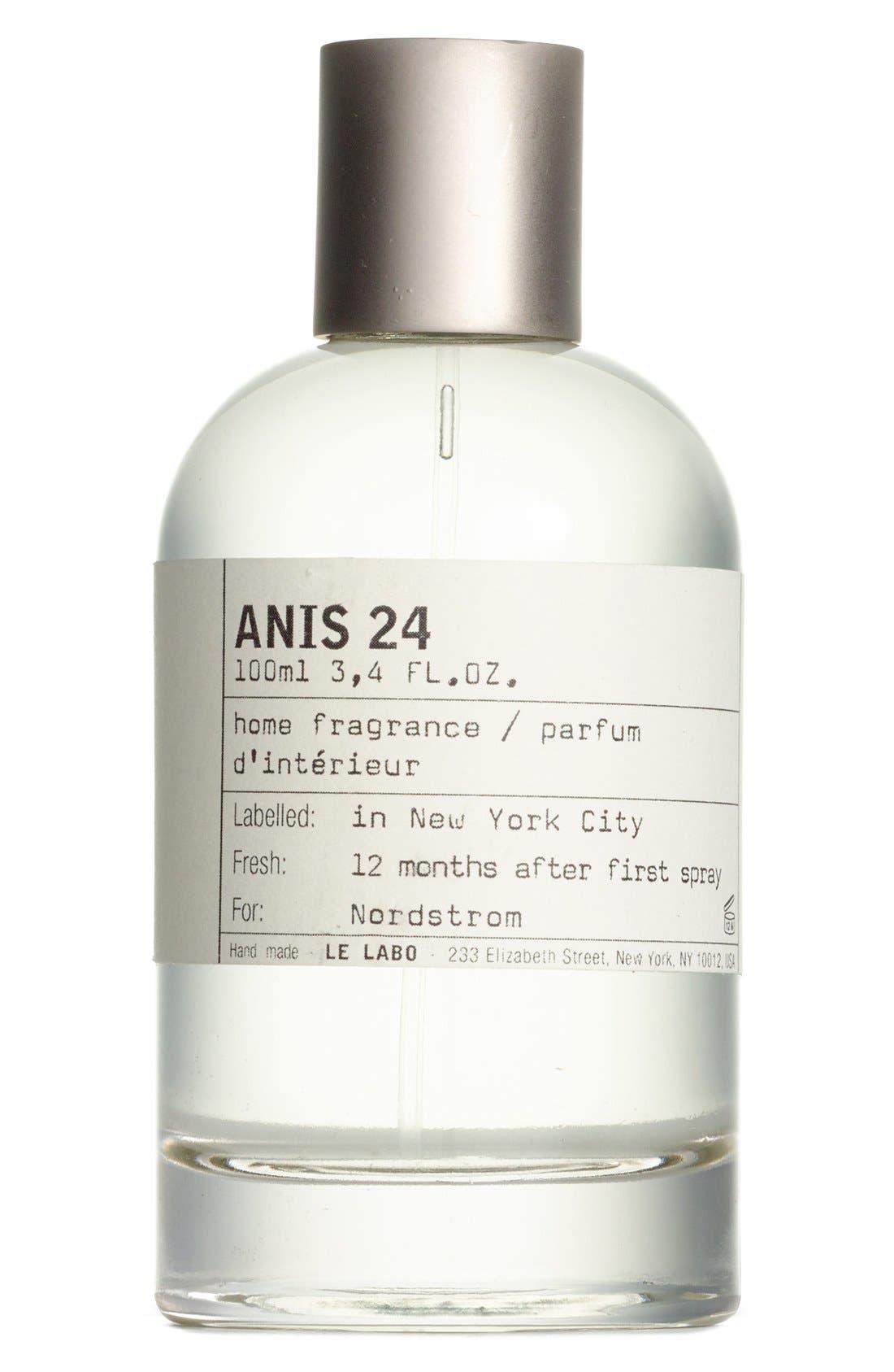LE LABO 'Anis 24' Home Fragrance Spray
