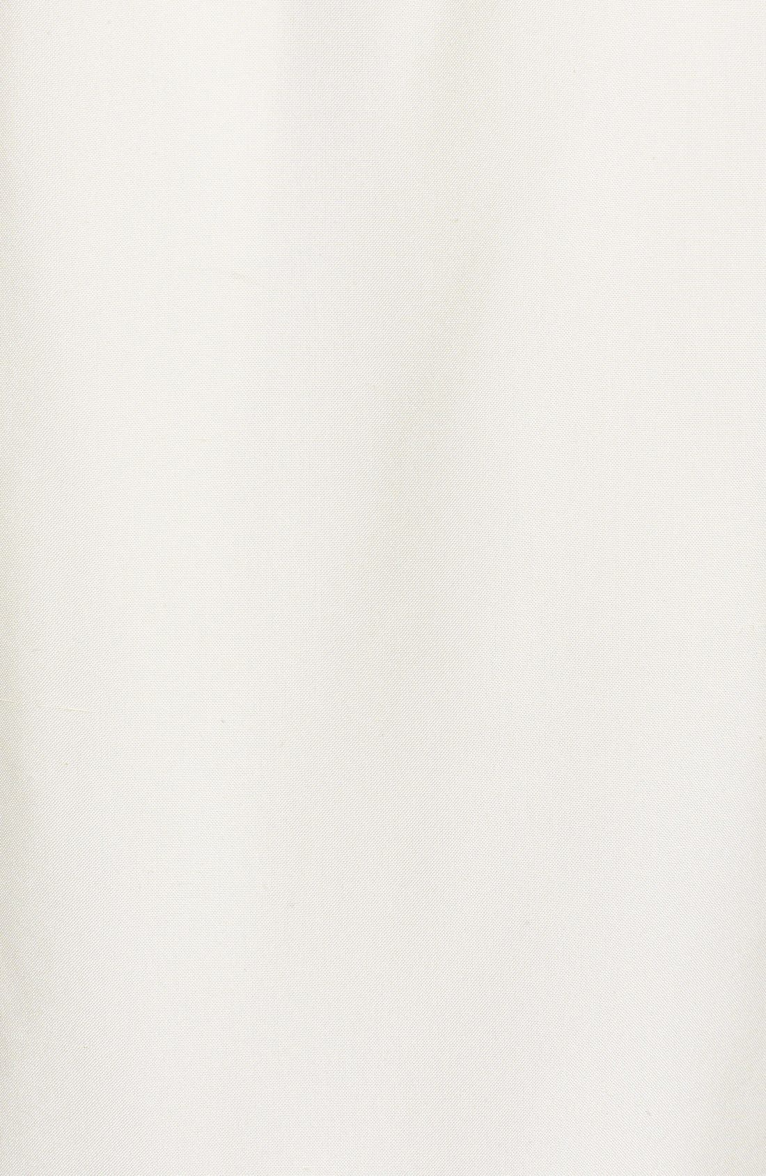 Alternate Image 3  - Alexander Wang Drape Front Dress