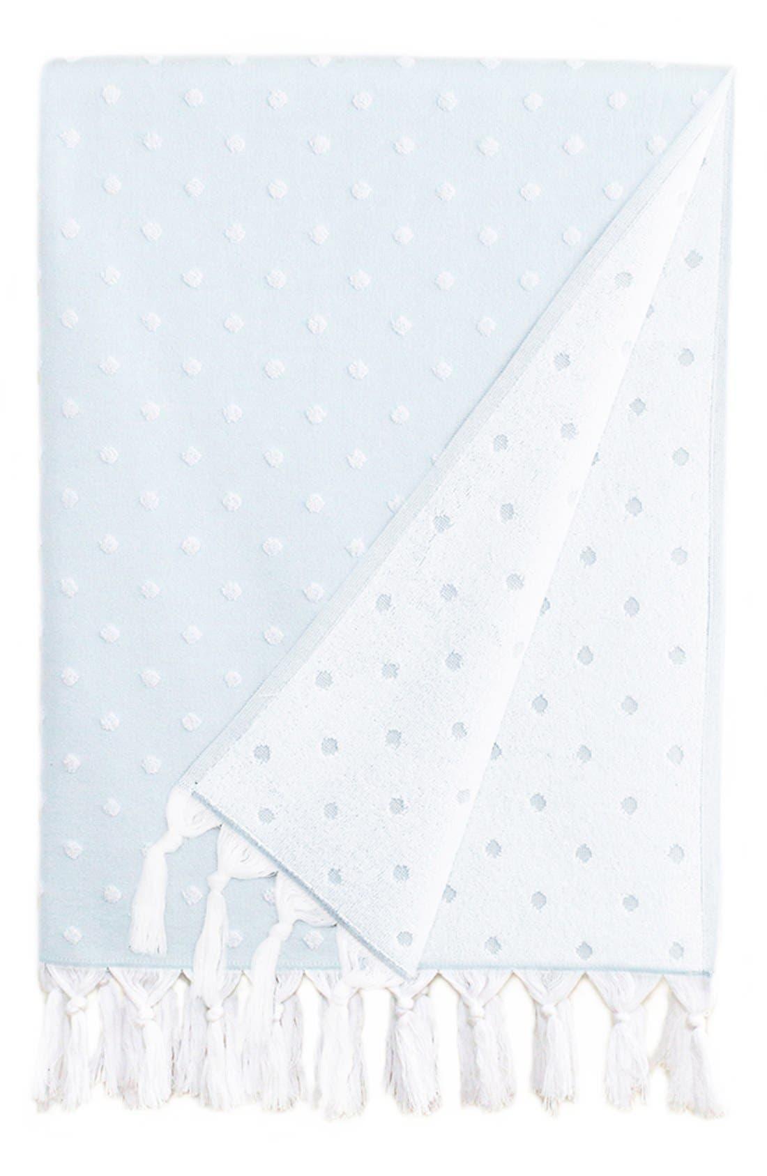 Linum Home Textiles 'Ephesus' Turkish Pestemal Towel