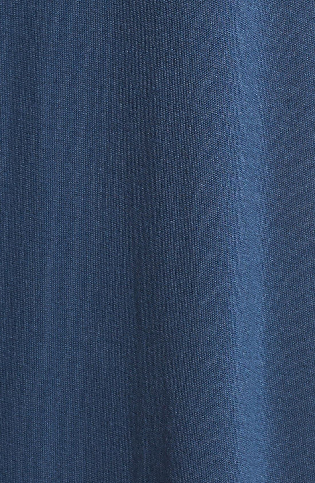 Alternate Image 5  - BP. Short Sleeve High/Low Lightweight Tee