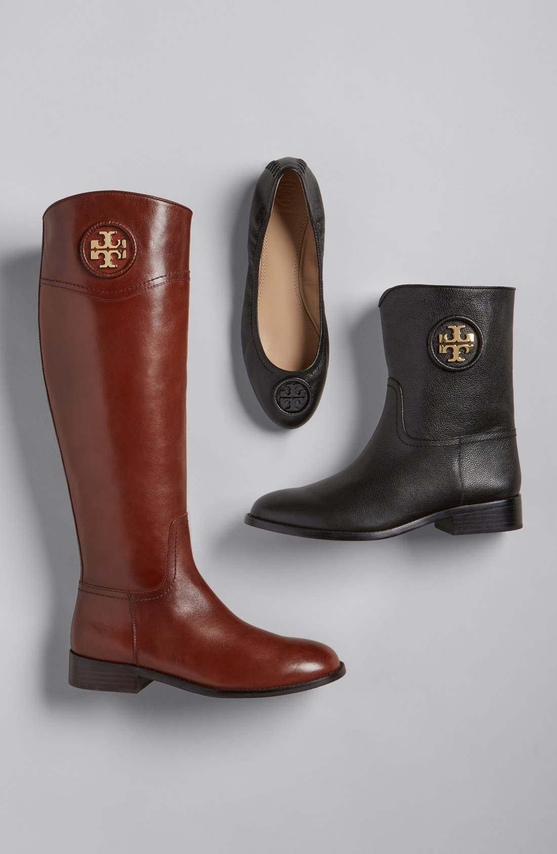 Alternate Image 5  - Tory Burch 'Ashlynn' Riding Boot (Women) (Nordstrom Exclusive)