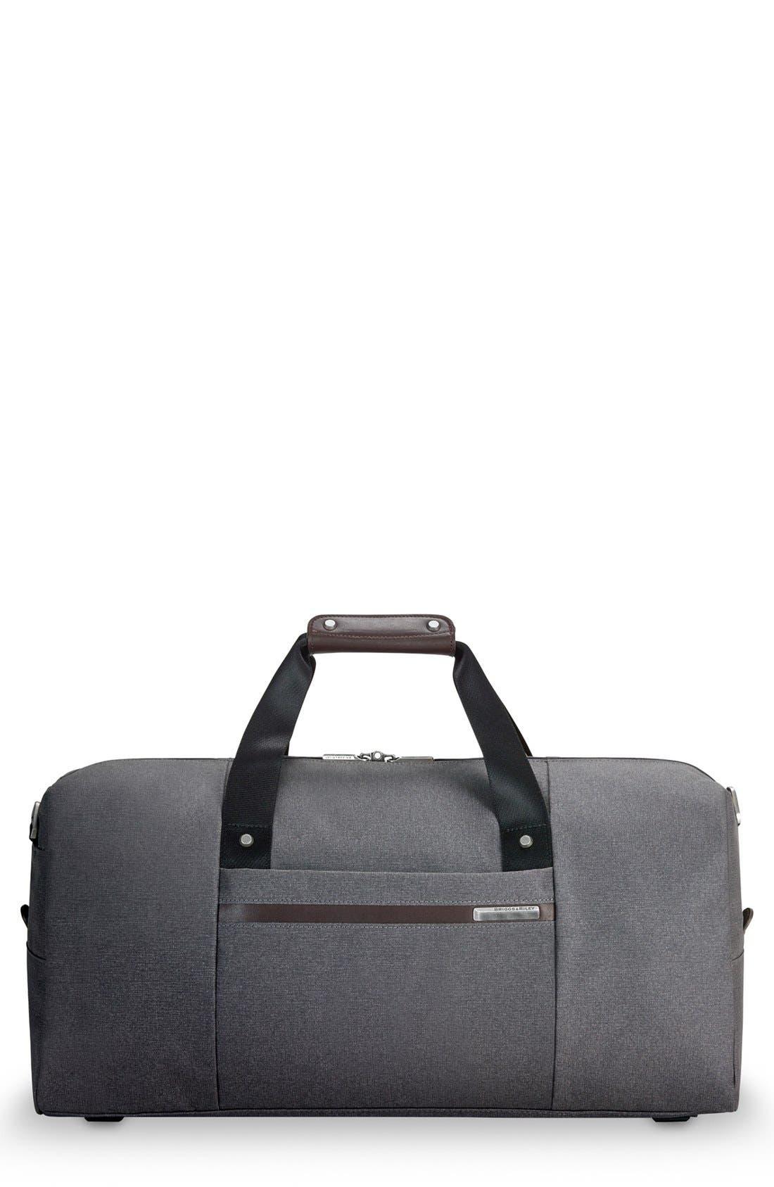 Briggs & Riley 'Kinzie Street - Simple' Duffel Bag