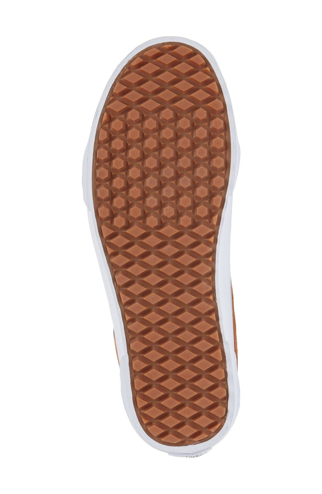 Alternate Image 4  - Vans 'Sk8-Hi MTE' Sneaker (Men)