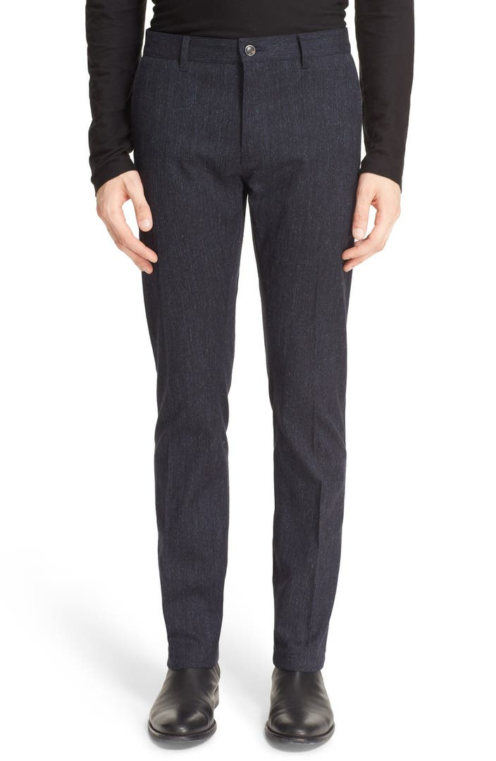 John Varvatos Collection 39 Motor City 39 Mid Rise Straight