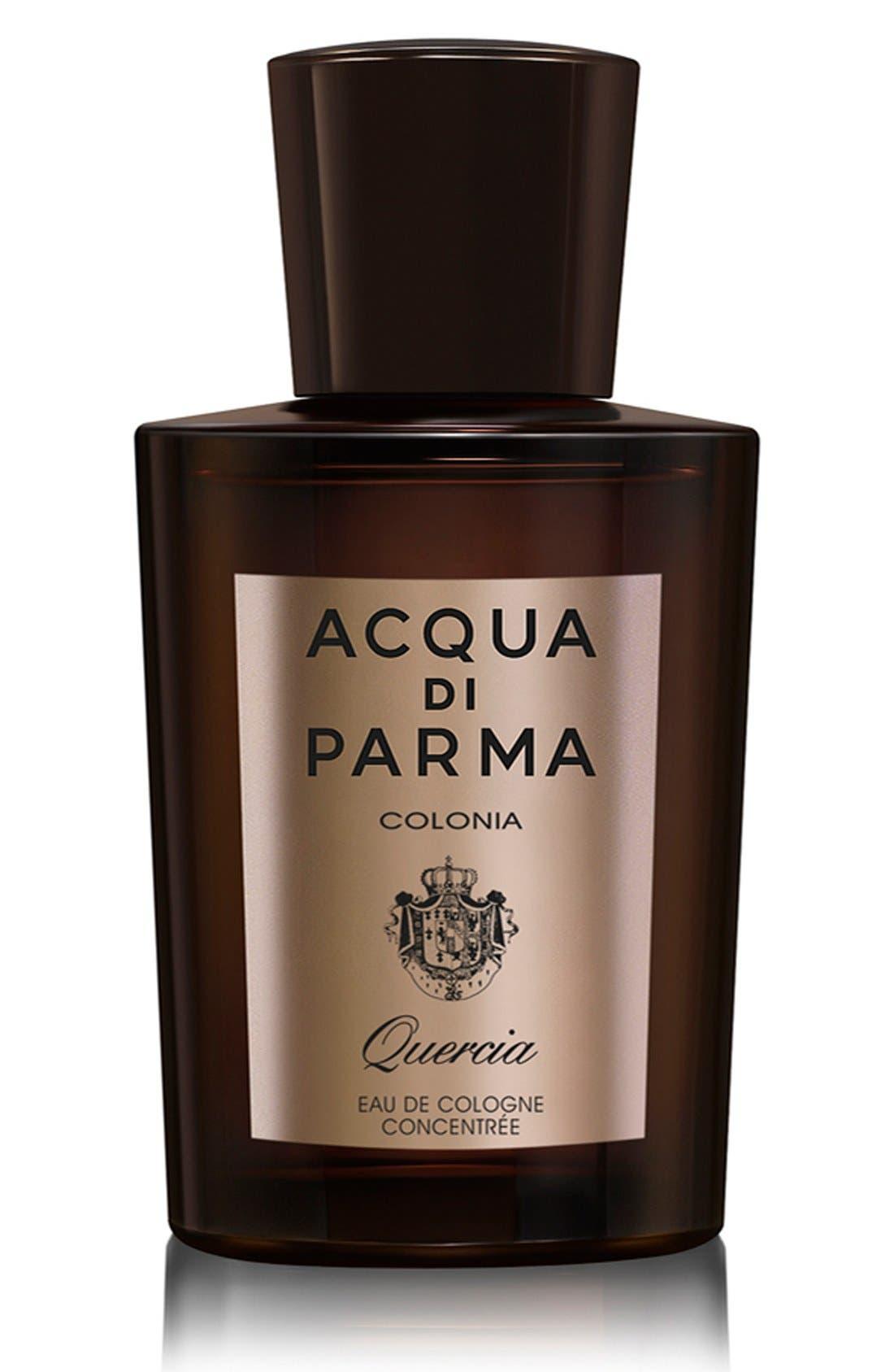 Acqua di Parma 'Colonia Quercia' Eau de Cologne Concentrée