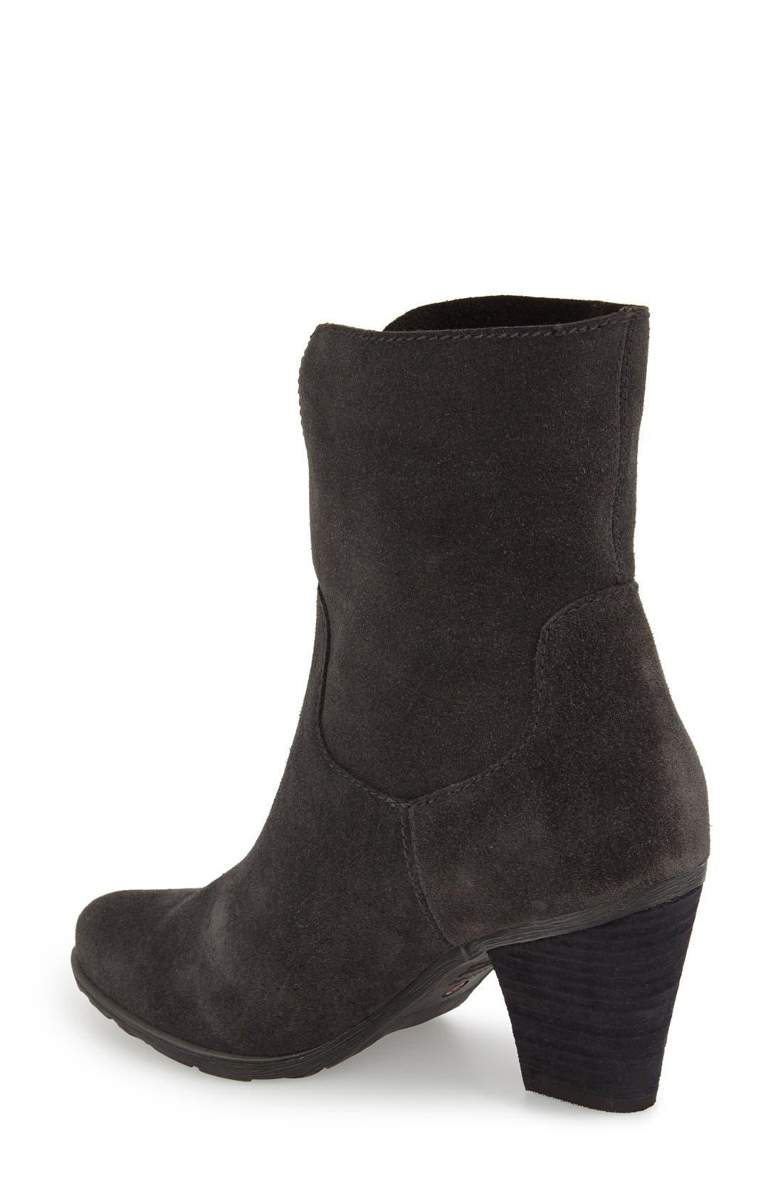Alternate Image 2  - Blondo Fay Waterproof Ankle Boot (Women)